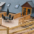 The Bull Pens, Self Catering Holiday Lets